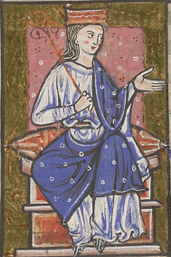 AEthelflaed, the