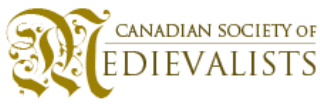 Canadian Society of Medievalists logo