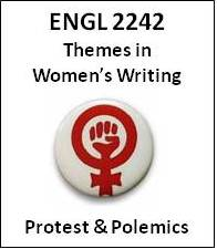 ENGL 2242 Themes in Women's Writing