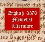 Englis 3376 Medieval Literature
