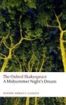 A Midsummer Night's Drea. Oxford Shakespeare