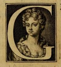Elizabeth Elstob, who advocated the study of Old English for women in the 18th century