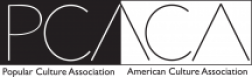 Popular Culture Association logo