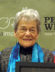 Betty Peterson, from Women Social Activists of Atlantic Canada site