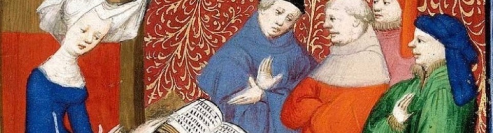 Christine de Pizan ENGL 4476