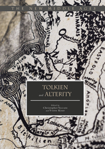 Tolkien and Alterity, edited by C. Vaccaro and Y. Kisor