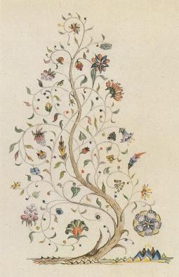 "Tolkien, ""The Tree of Amalion"""