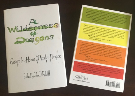 A Wilderness of Dragons Essays in Honor of Verlyn Flieger