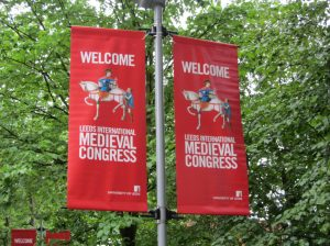 International Medieval Congress, Leeds