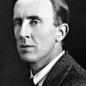 Tolkien in the 1930s